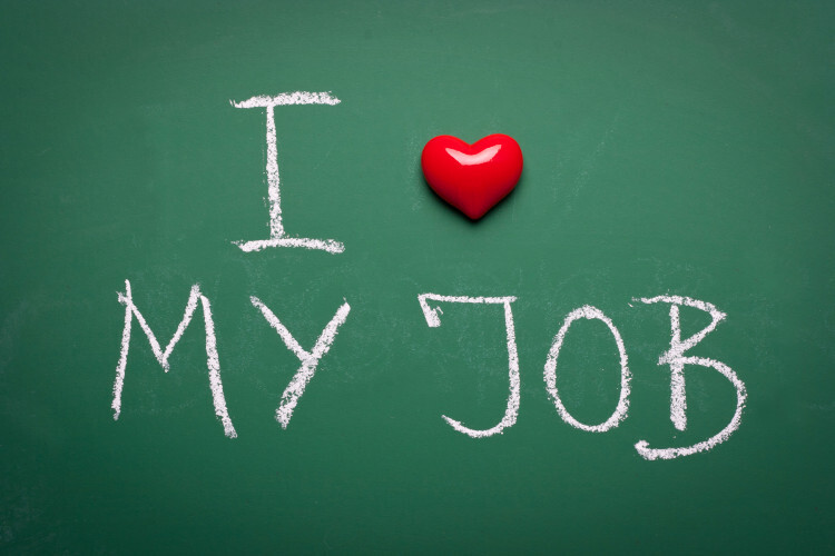 HR Practices - Keeping-positive-environment